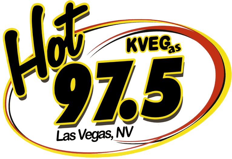 Hot 97.5 KVEG Las Vegas - Usher or Cash